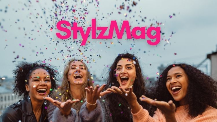 Introducing The New And Improved StylzMag!